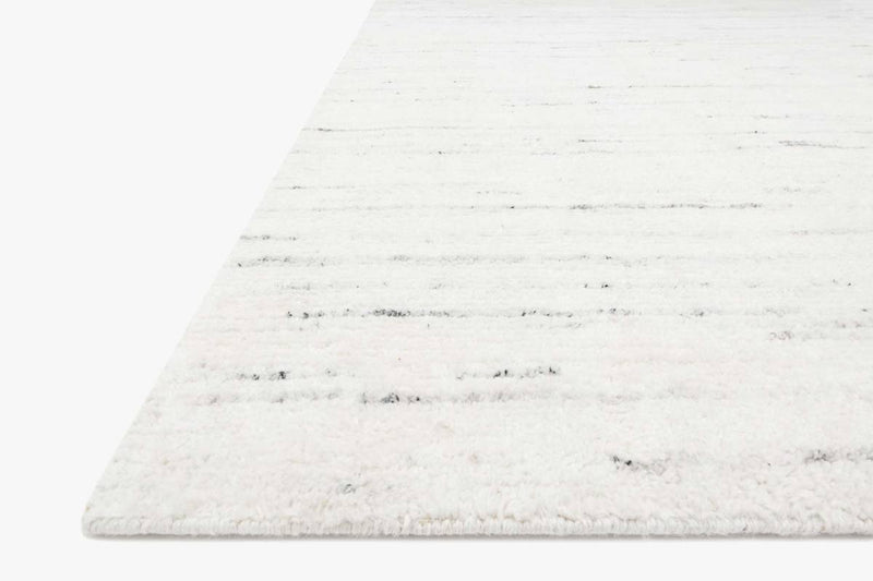 BRANDT Collection Rug in Ivory / Stone