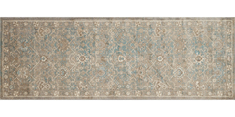 CENTURY Collection Rug  in  BLUESTONE