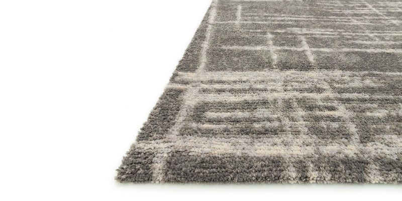 DISCOVER Collection Rug  in  IRON