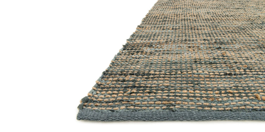 EDGE Collection Rug  in  GREY