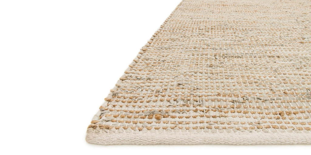 EDGE Collection Rug  in  IVORY