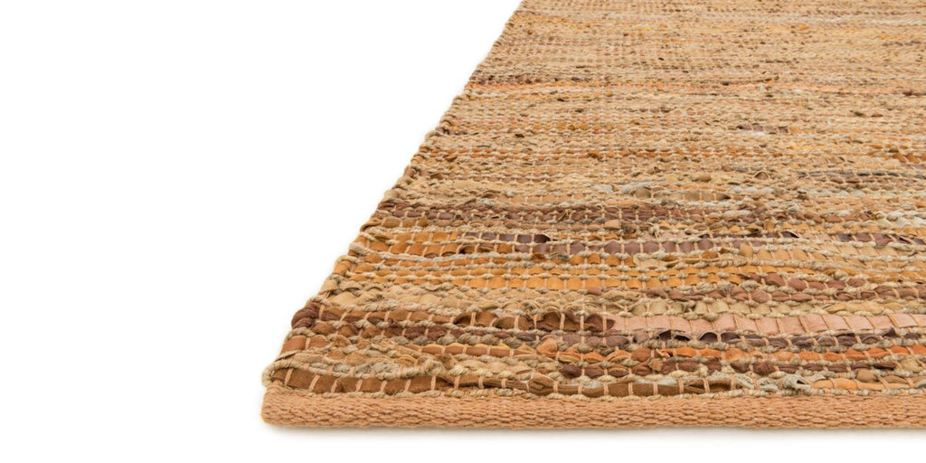 EDGE Collection Rug  in  TAN