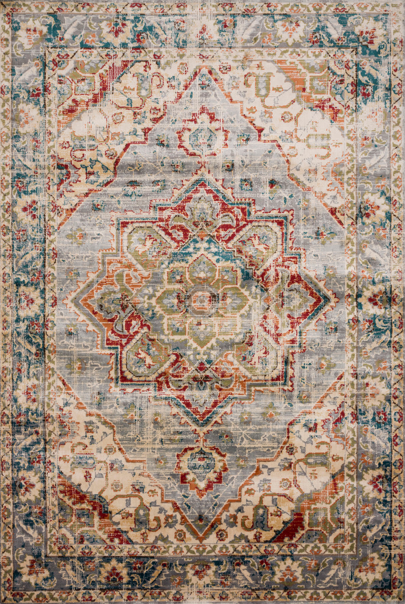 Kazak Collection Rug 4'8''x5'10''