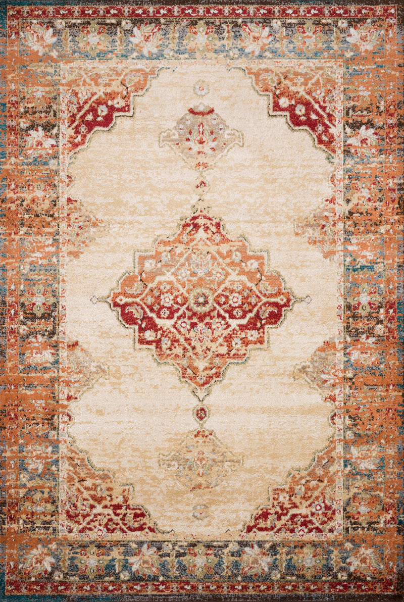 Oushak Collection Rug 3'3''x4'11''