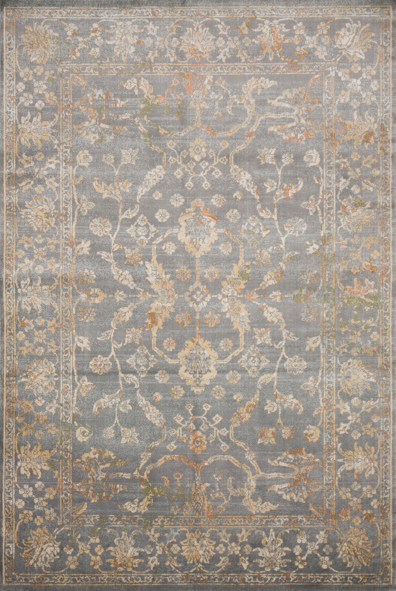 Eskitme Collection Rug 5'2''x9'4''