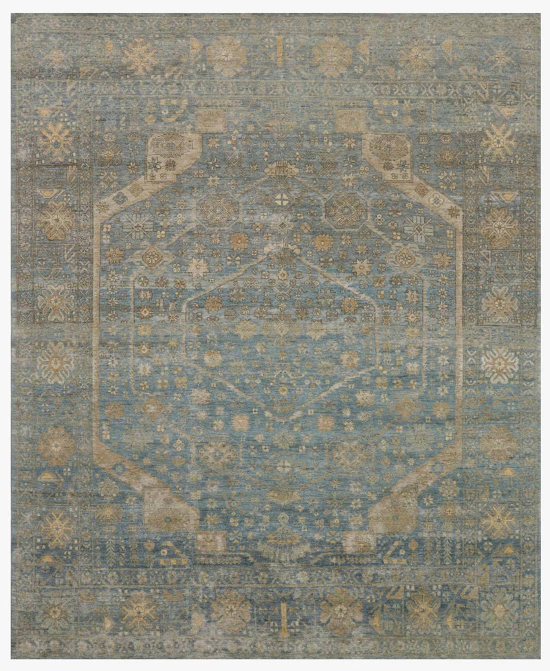 Hann Collection Rug 8'1''x9'4''