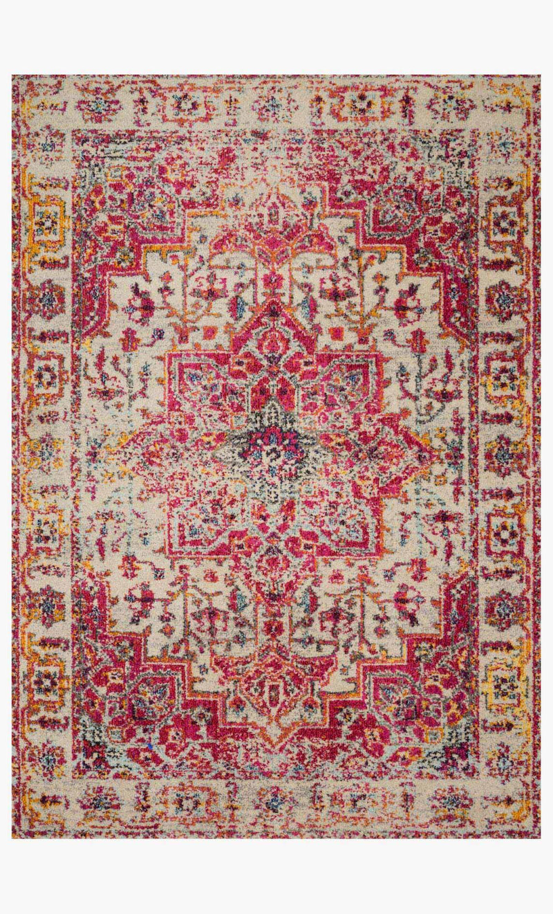 Temporal Collection Rug 8'0''x10'2''