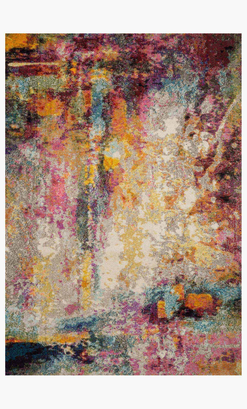Narmal Collection Rug 5'1''x8'2''