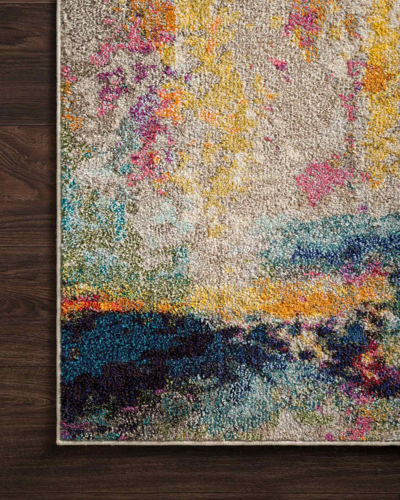 NADIA Collection Rug in MULTI