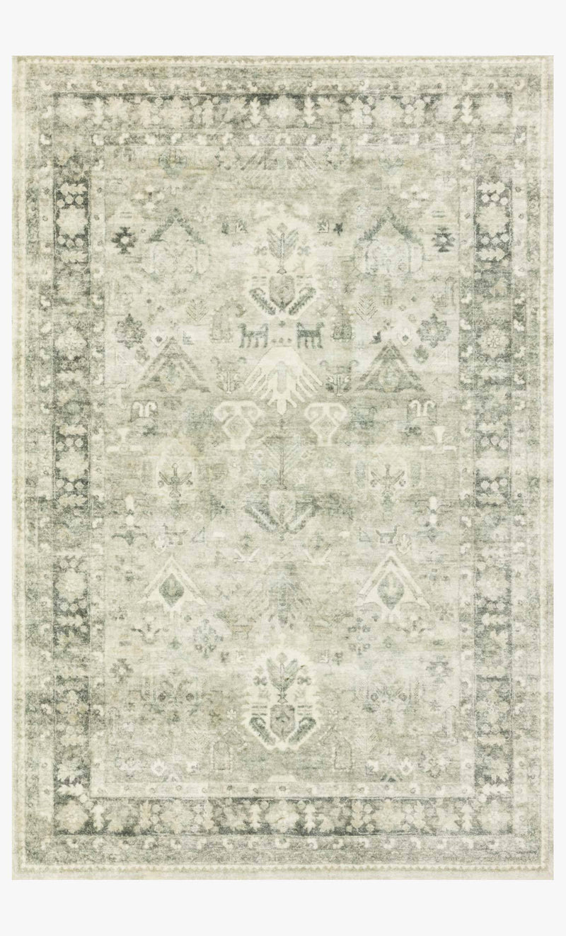 Oushak Collection Rug 5'10''x9'1''