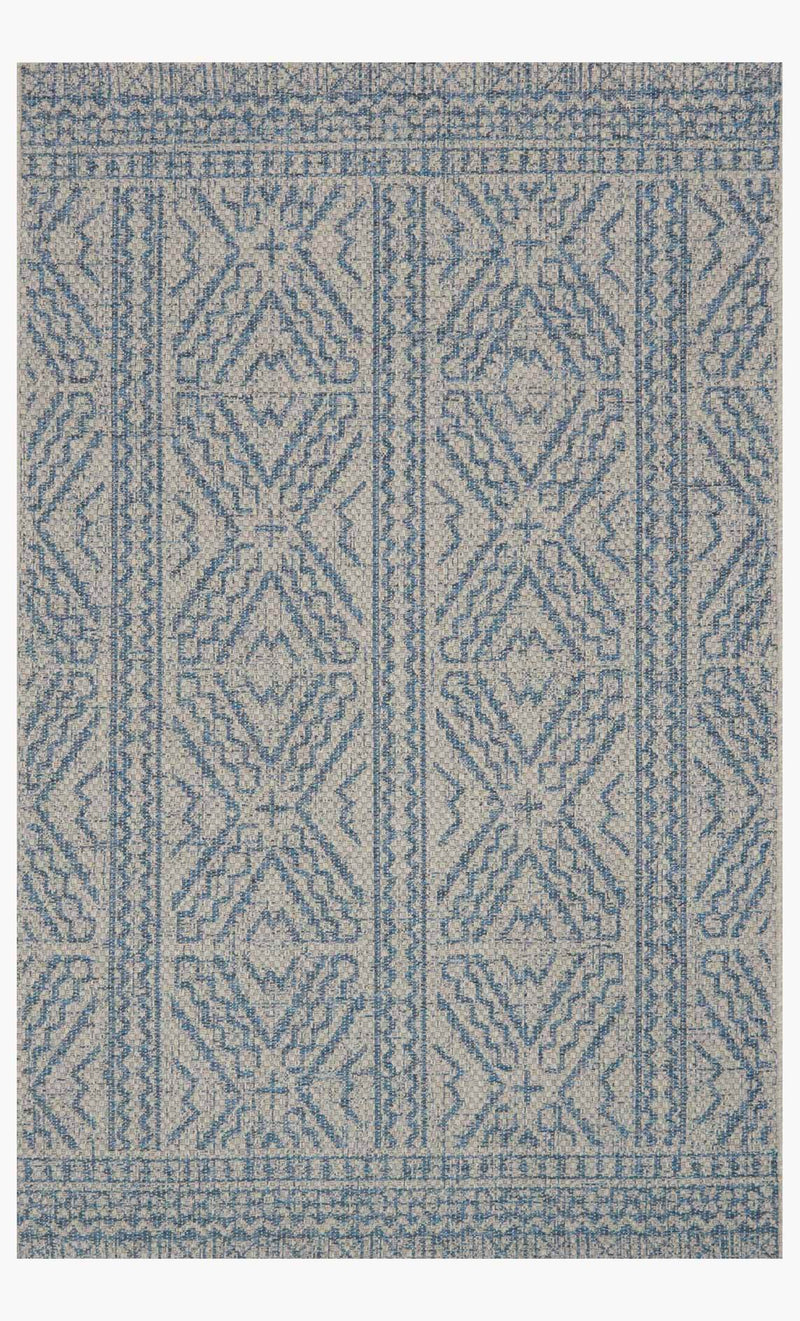 Oushak Collection Rug 4'2''x5'9''