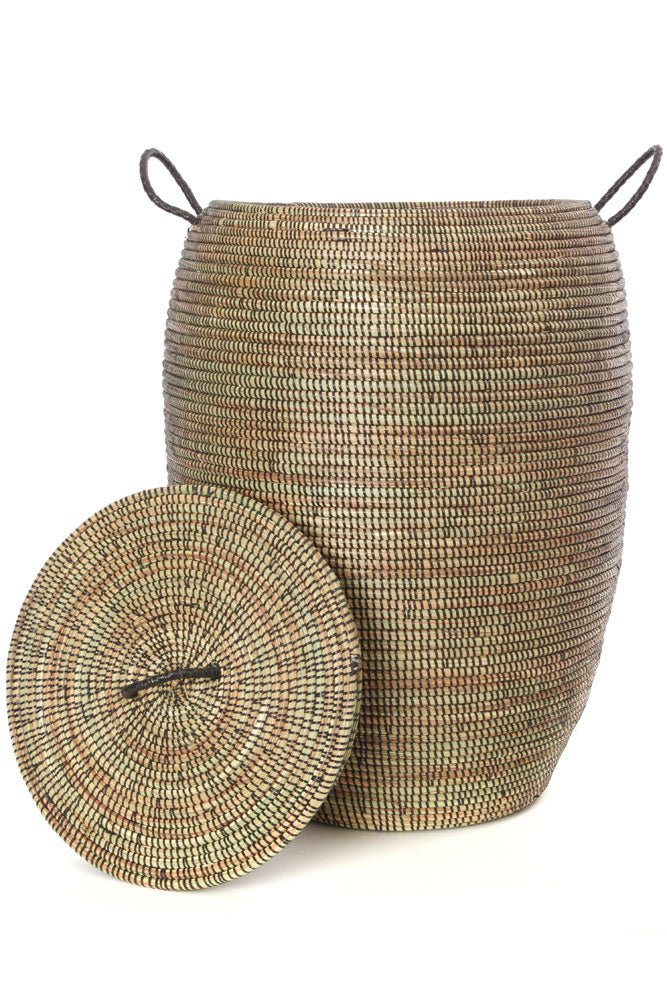 Tall Bongo Hamper Baskets