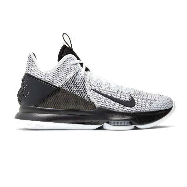 Nike Lebron Witness 4 'Core White'