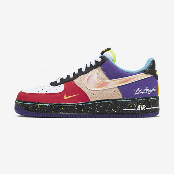Nike Air Force 1 Low 'What The LA'