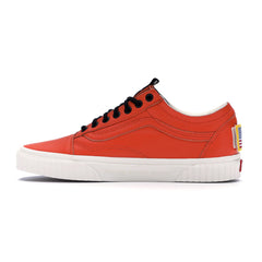Vans Old Skool x NASA Space Voyager 'Red Orange'