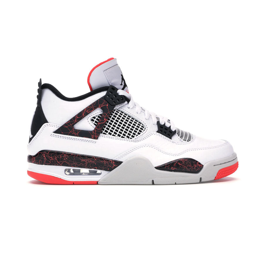 Air Jordan 4 Retro 'Light Crimson'