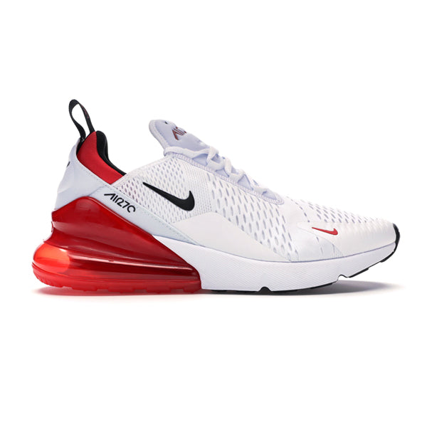 Nike Airmax 270 'University Red'