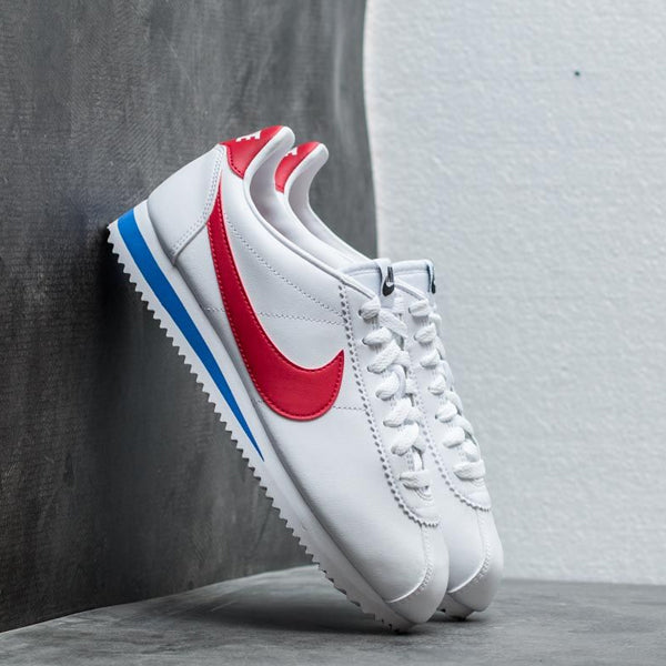Nike Cortez Leather 'Forest Gump'