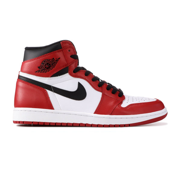 reliable quality great fit get new Air Jordan 1 retro High Og Chicago