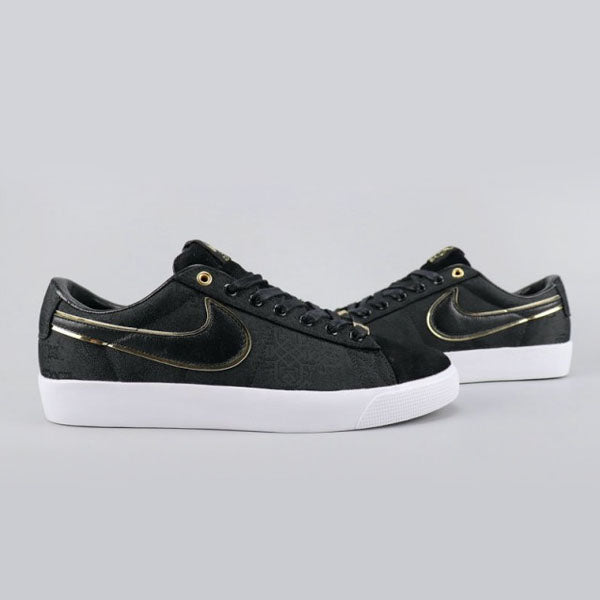 Nike Blazer City Low x Clot 'Black'