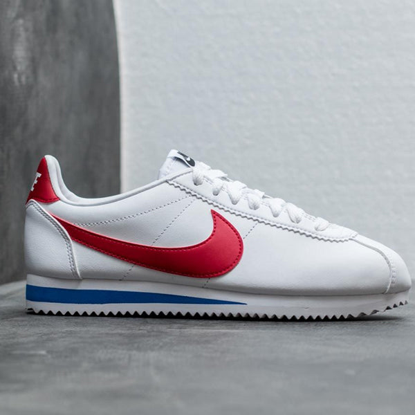 super popular df837 e06a8 Nike Cortez Leather 'Forest Gump'