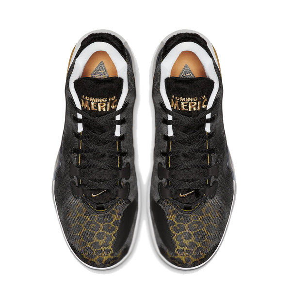 Nike Zoom Freak 1 'Coming to America'