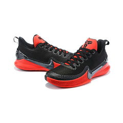 Nike Kobe Mamba Focus 'Black-Red'