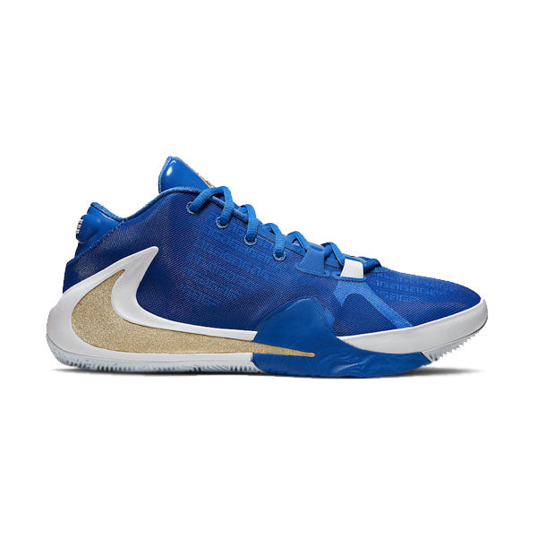 Nike Zoom Freak 1 'Royal Blue'