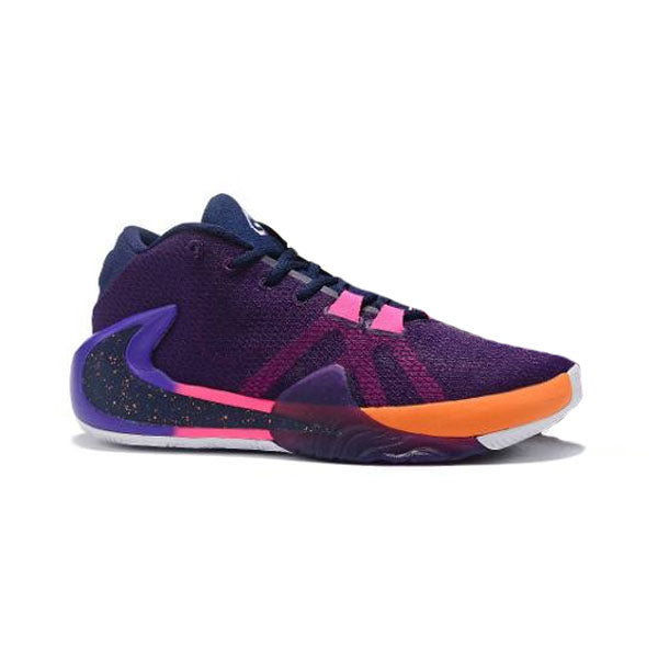 Nike Zoom Freak 1 'Purple'