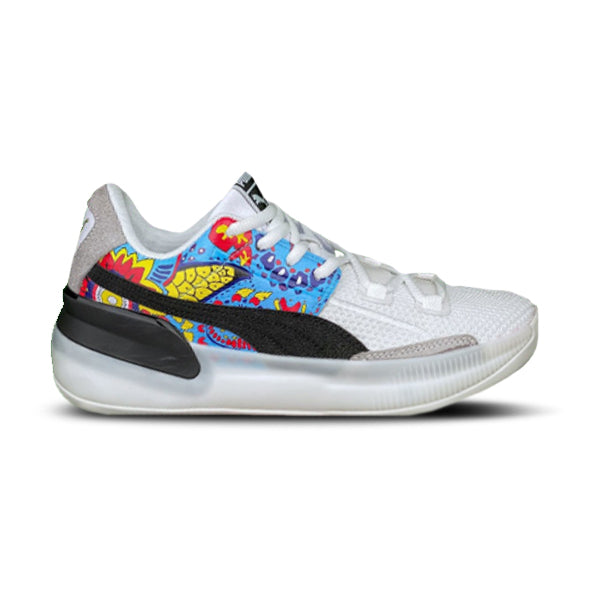 Puma Clyde Hardwood 'Year of the Mouse'
