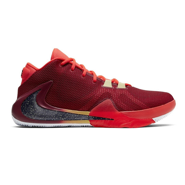Nike Zoom Freak 1 'Noble Red'