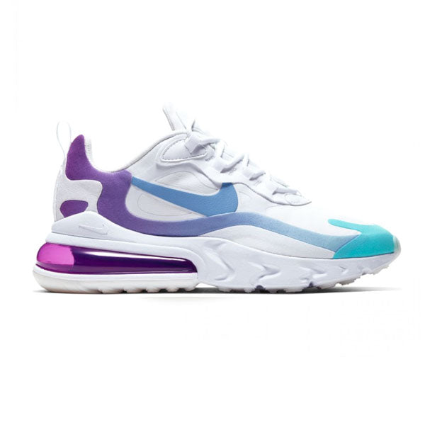 Nike Airmax 270 React 'Goes Gradient'