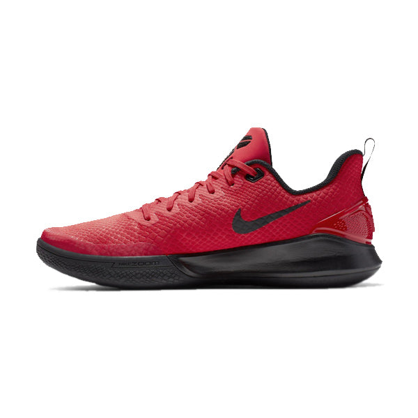 Nike Kobe Mamba Focus 'University Red'