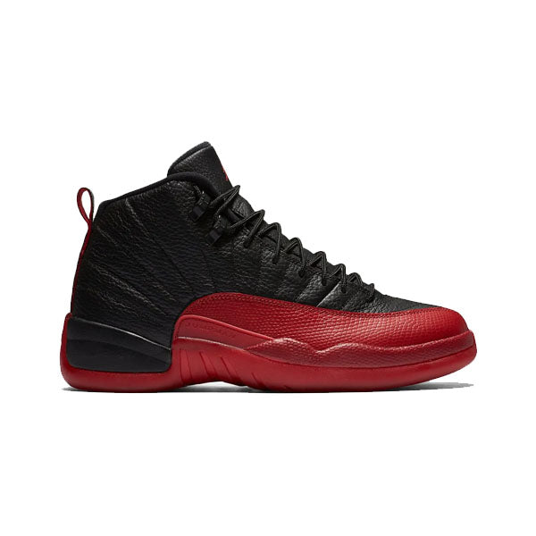 Air Jordan 12 'Flu Game'