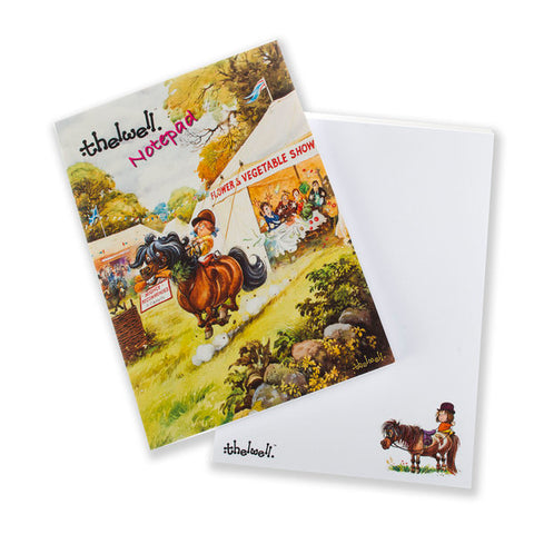 THELWELL: Notepads