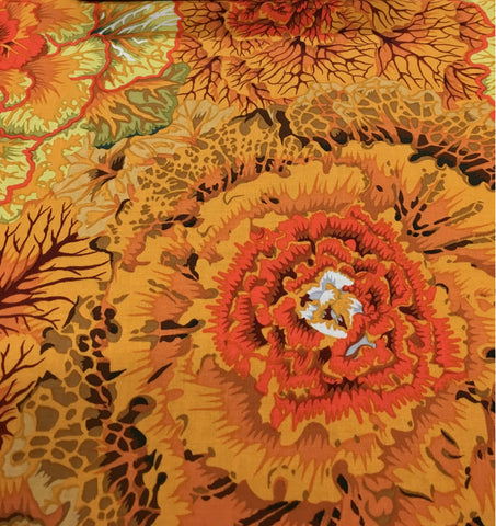 Kaffe Fassett Fabric - PWPJ051BROWN