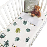 Dream Safari Fitted Cot sheet