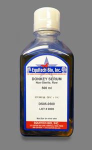 DS05 -- Non-Sterile Donkey Serum