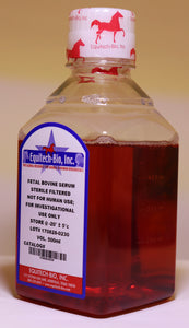 SFBU30 -- Sterile Filtered Fetal Bovine Serum, US Origin