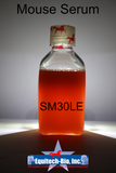 SM30LE -- Sterile Filtered Mouse Serum Low Endotoxin