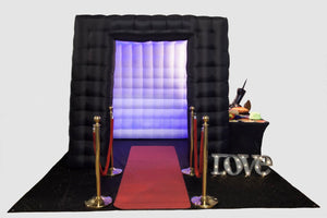 Inflatable Photo Booth - 4 Hours