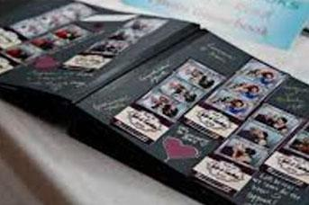 Memory Book with Unlimited Reprints