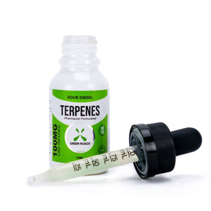 100 MG Sour Diesel Terpene Oil