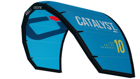 CATALYST V3 - THE ART OF PROGRESS