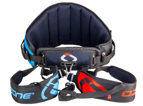 SNOWKITE CONNECT PRO V2 HARNESS