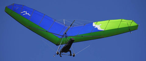 WILLSWING FALCON 4