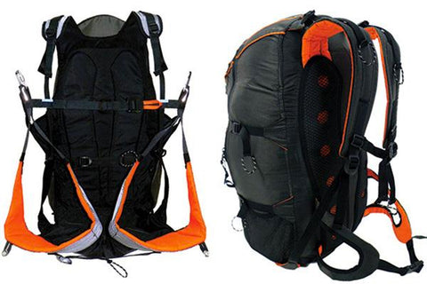 Hike Mountain Harness