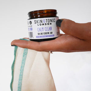Skin And Tonic London – Calm Clean