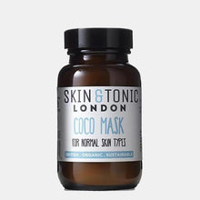 Load image into Gallery viewer, Skin And Tonic London – Coco Mask