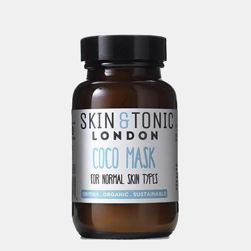 Skin And Tonic London – Coco Mask